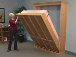 Do It Yourself Create A BedⓇ Murphy Bed Hardware Kit