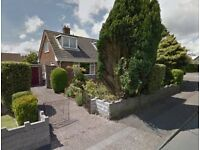 Dormer Bungalow for Sale in West Cross, Swansea.