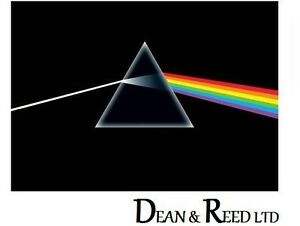 Pink Floyd - Dark Side Of The Moon - Maxi Poster - 61cm x 91.5cm (0239)