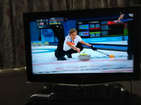 Samsung 32inch LCD HDTV (Freeview Tuner)