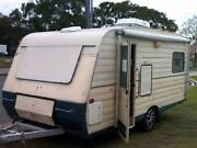 GOLF - Tourer - 2 x Single Beds, A/C, R/O Boondall Brisbane North East Preview