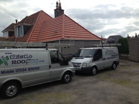 Welcome to Thistle Roofing