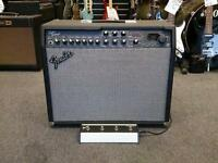 Fender Cyber Deluxe  **Son Incroyable****
