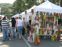 Summer Craft Show at Find Your Green