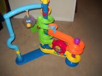 Fisher Price Cruise & Groove Ballapooza. Looking for Best Offer