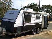 NEXT GEN - 2017 - island Bed, A/C, ENSUITE, OFF ROAD, As NEW Boondall Brisbane North East Preview