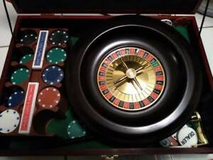 Roulette Set Excellent Condition!Used only once