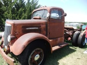Looking for Classic Truck