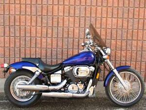 Honda Shadow Spirit 750 CC