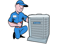Air Conditioning Repair and Installation $45 Only!