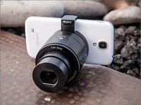 SONY DSC-QX100 camera lens