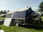 Johnnos Camper Trailer 2012 Upper Lansdowne Greater Taree Area Preview