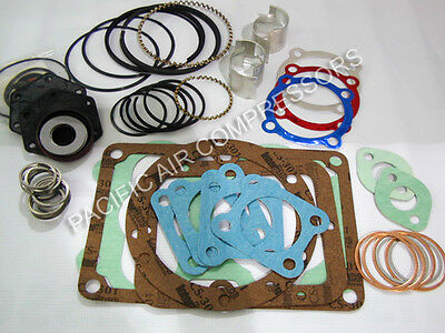 Quincy 390 11 Air Compressor Rebuild Tune Up Kit For Two Stage Compressors Part