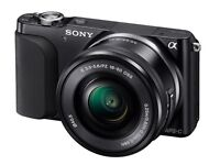 Sony NEX-3N Camera without lens