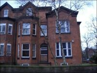 2 bedroom flat to rent Egerton Road, Fallowfield, M14 6YB