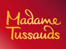 Madame Tussauds tickets