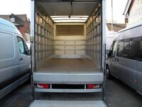 Man With a Van(£££Cheap Moving/Pick ups/Delivery/House Clearances)contact Luke