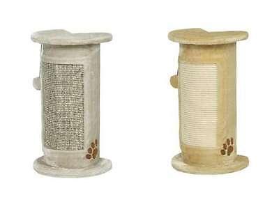 Kratzecke Ecki für Katzen Eck-Kratzbaum Kratzbrett Kratzsäule Katzenspielzeug