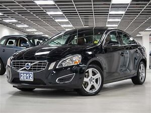 2012 Volvo S60 T5 A Level 2 - Warranty to May 2018 or 160,000 km