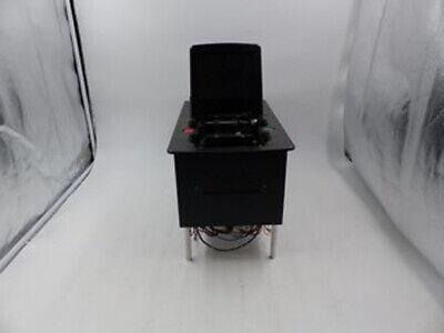 BALLY I-DEAL PLUS CASINO POKER SINGLE-DECK SHUFFLE MACHINE