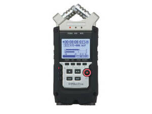 H4n Pro Handheld Recorder/USB Audio Interface FS/FT.