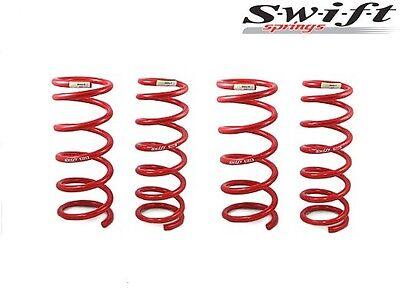 Sti Sport Springs - Swift Sport Springs for Subaru Impreza WRX STi GDF GDFD 04-07 4F902