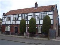 3 bedroom flat to rent, 137 School Lane, East Didsbury.
