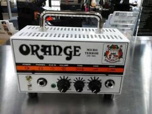 Orange Micro Terror 20W Amp Head