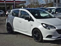 2016 VAUXHALL CORSA E LIMITED EDITION BREAKING FOR PARTS