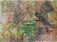 digital image, 2015, acrylic, 50cm x 50cm