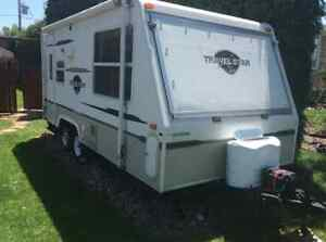 2004 Starcraft Travel Star 19CK