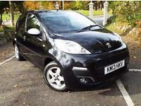 2013 Peugeot 107 1.0 Allure 5 door Petrol Hatchback
