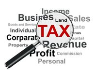 Personal and corporate tax filings