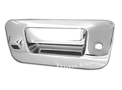 Tail  Gate  Handle      K1500