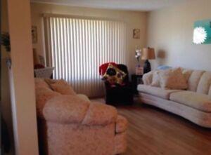 4plex unit for rental in Neilburg SK