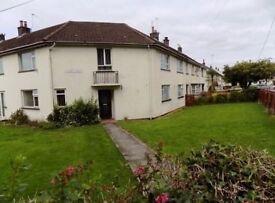 To Rent in Hillsborough Village. Ground floor Flat. One Bedroom.