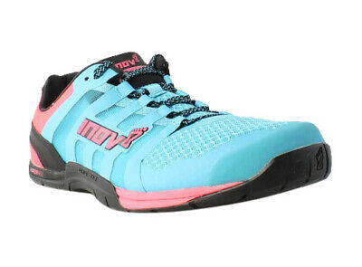 Inov-8 Womens F-Lite 235 V2 Blue/Black/Neon Pink Running Shoes Size 11