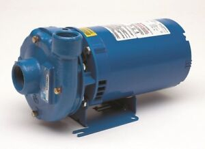 Centrifugal pump excellent condition.