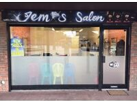 Nail Tech Required for a Busy Salon in TW12
