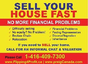 Sell Your House Fast in Regina