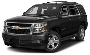 2016 Chevrolet Tahoe LT ACCIDENT FREE