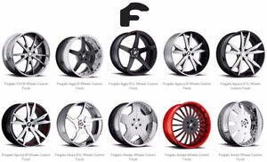 TIRES AND WHEELS FINANCING -  BEST RATE! London Ontario image 6
