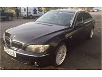 BMW 730Ld 3.0 Diesel Automatic