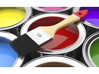 Painter and Decorator **35 years experience* 10% discount for new customers