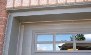 Aluminum capping to your windows and door frames London Ontario image 3