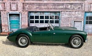 MG'S WANTED - MGA/ B /C/ TD / TF / TC - Collectable Classic Cars  Strathalbyn Alexandrina Area Preview