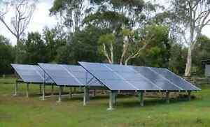 Good Income - Lease your Land for 20 years Solar Project