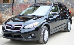 2015 Subaru XV Limited SUV, Crossover
