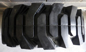Solid Skid Steer Tires ONLY $685 each Peterborough Peterborough Area image 2