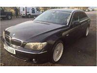 BMW 730Ld Diesel
